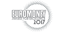 Euromoney Awards for Excellence 2017