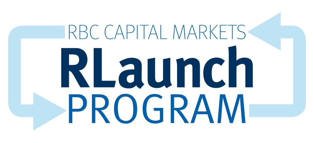 Rbc Capital Markets >> Rbc Capital Markets Rlaunch Program