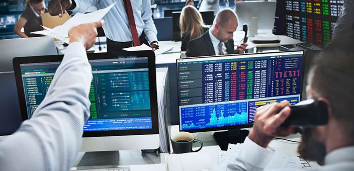 Income Trader | Resume CV Cover Letter