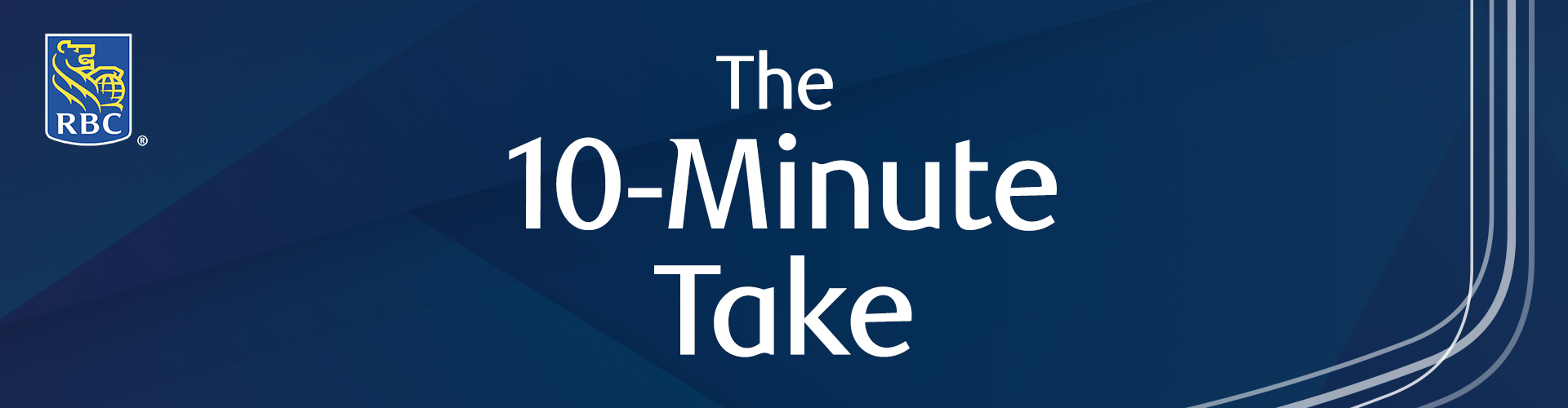 The 10-Minute Take